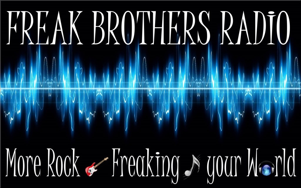 Freak Brothers Radio