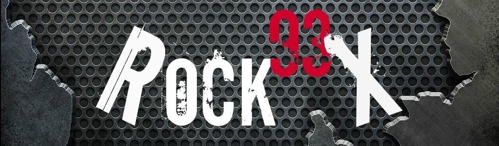 Rock93X