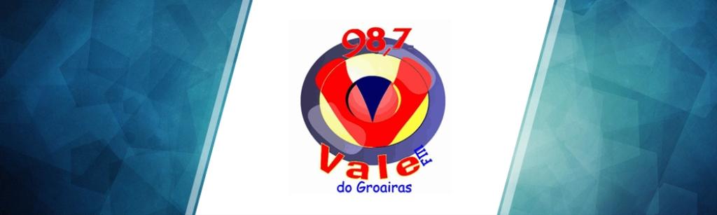 Rádio FM Vale do Groaíras