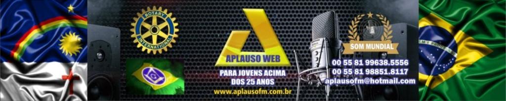 Radio Aplauso Web