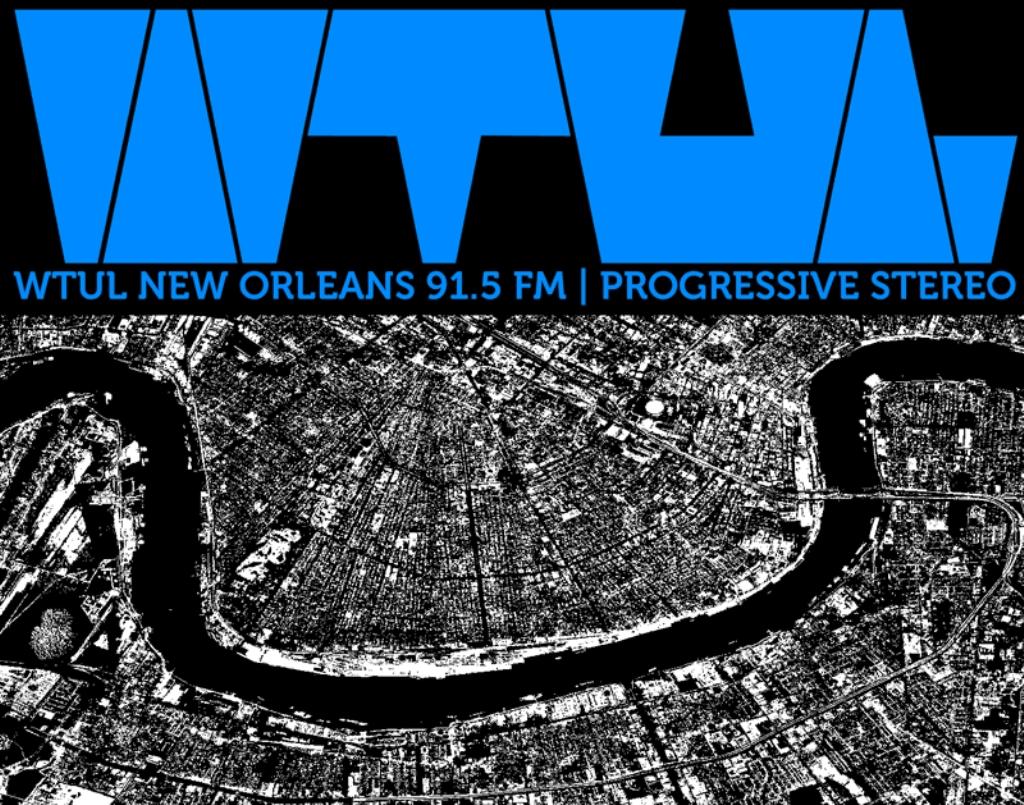 WTUL New Orleans