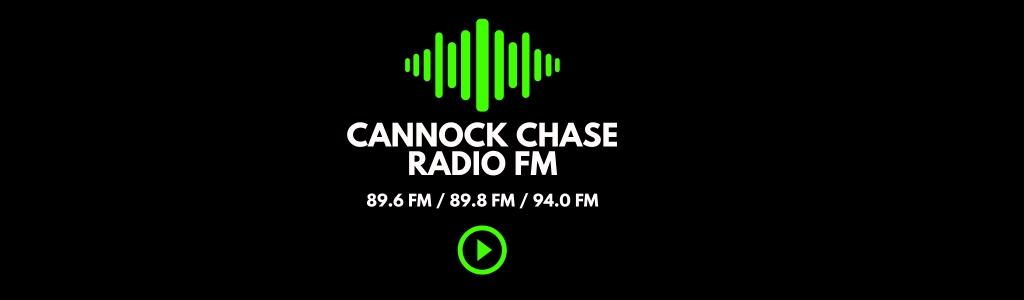 Cannock Chase Radio
