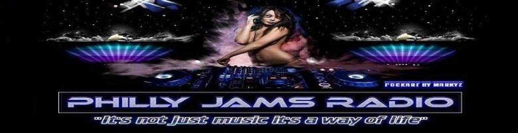 Philly Jams Radio