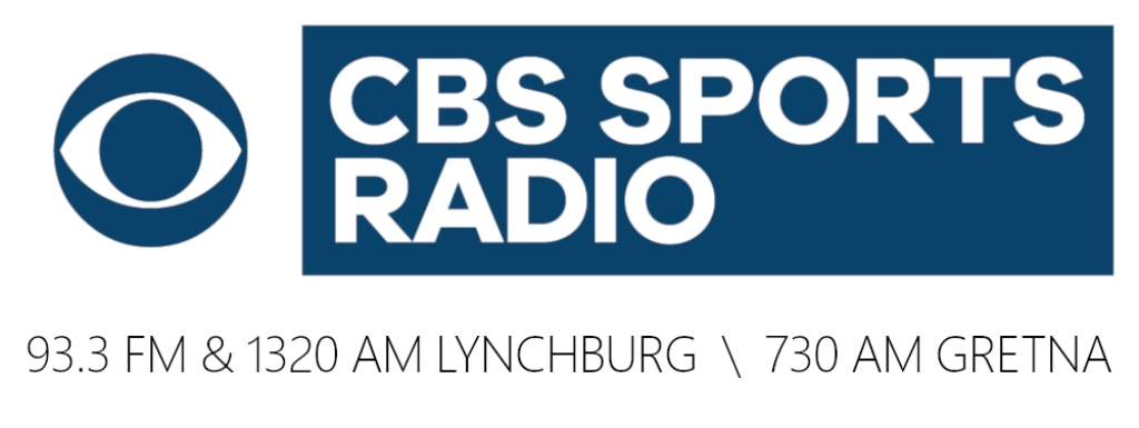 CBS Sports Radio Lynchburg - WVGM