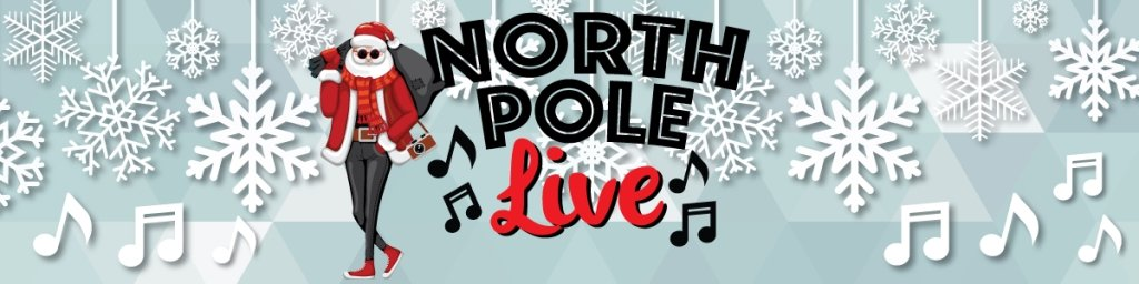North Pole Live
