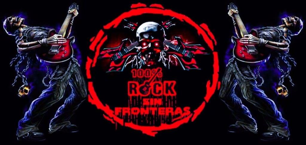 100% Rock Sin Fronteras