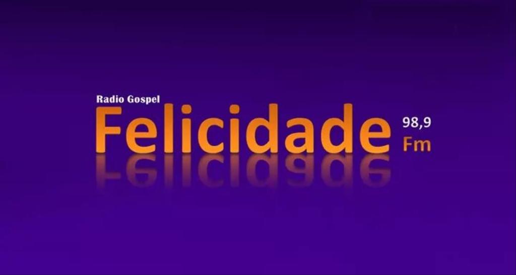 Radio Felicidade FM