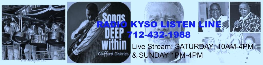 Radio KYSO