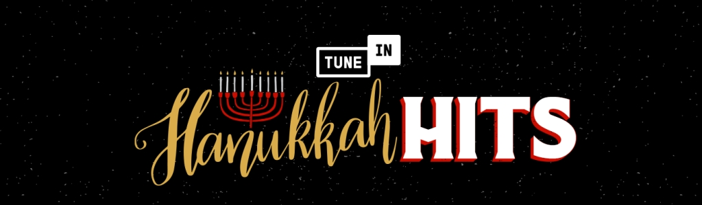 Hanukkah Hits