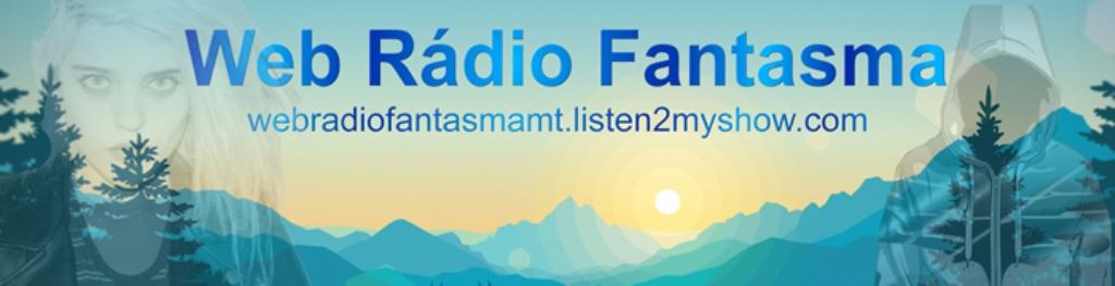 Web Rádio Fantasma