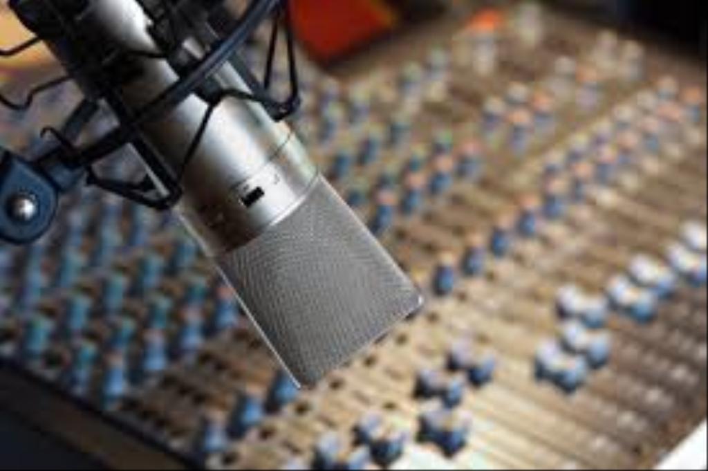 OpenMic Broadcast Network