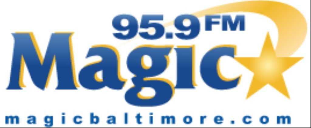 95.9 Magic Balitmore