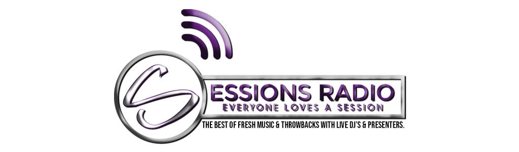 Sessions Radio