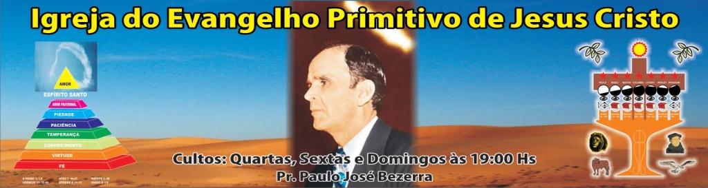 Radio A Voz Do Evangelho Primitivo