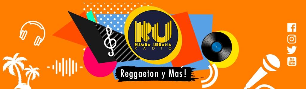 Rumba Urbana Radio