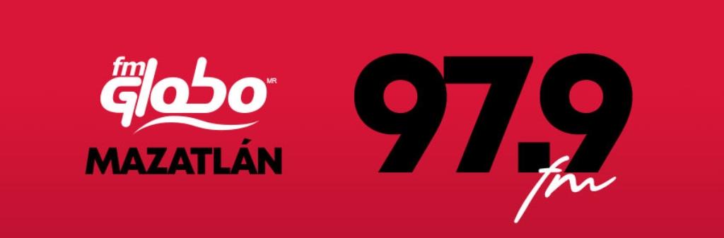 Fm Globo 97.9 Mazatlán