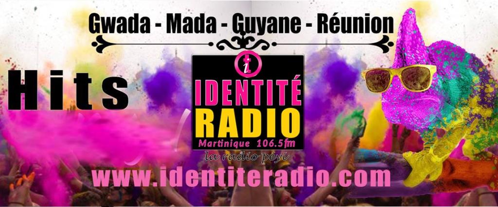 Identité Radio Martinique