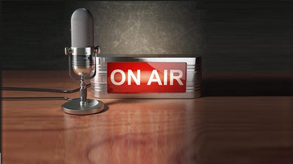 SG1 Radio