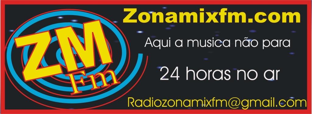 Radio Zona Mix FM