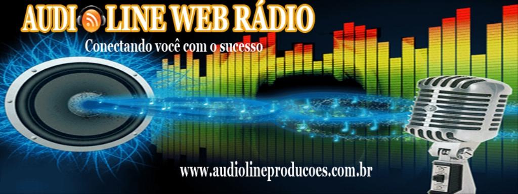 Audioline Web Radio