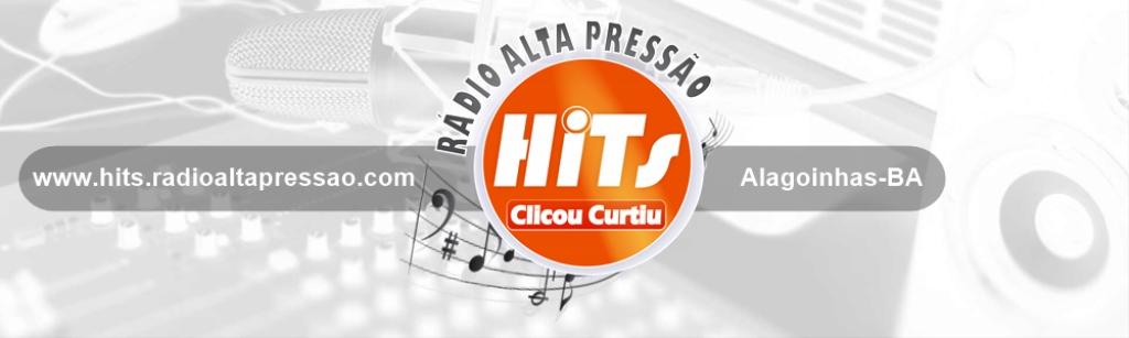 Radio Alta Pressao Hits