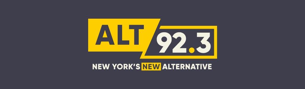 ALT 92.3