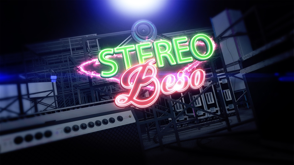 Stereo Beso - 94.5 FM