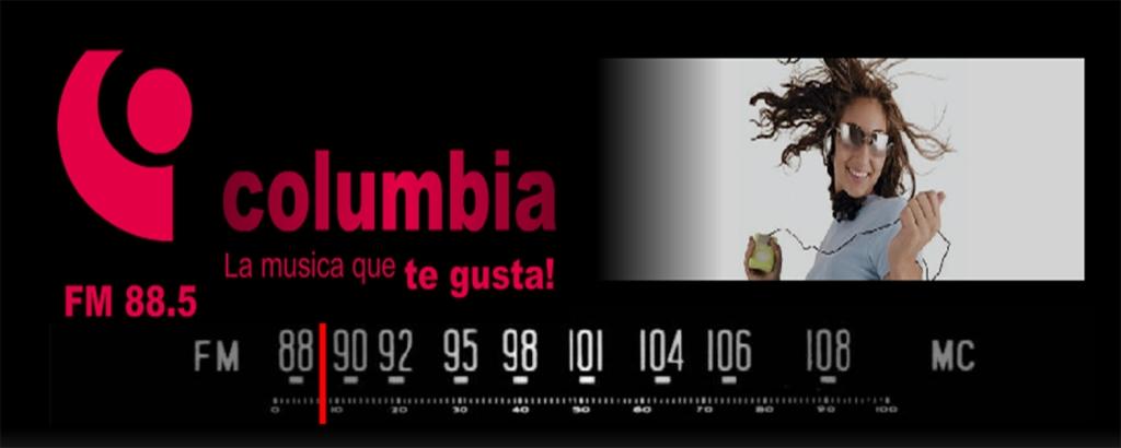 FM COLUMBIA