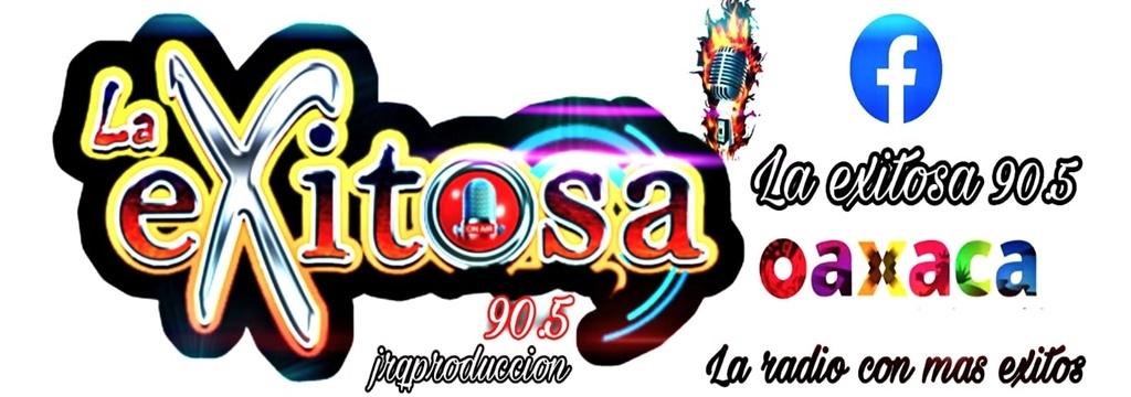 La Exitosa 93.1 fm