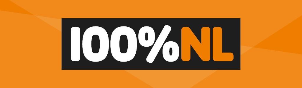 100% NL Feest