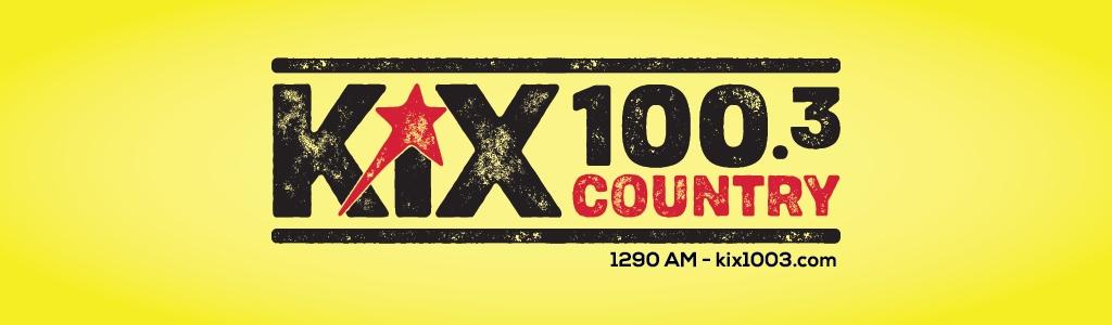 KiX 100.3 [WYEA]