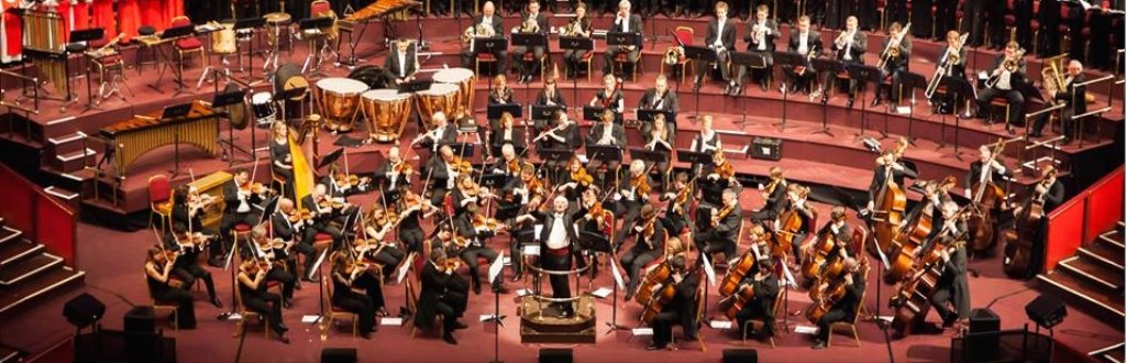 The Sound of the Royal Philharmonic Orchestra