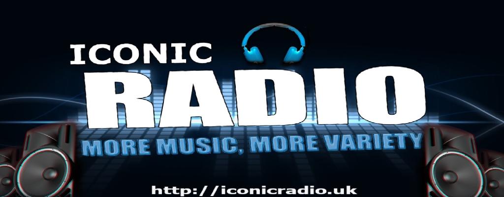 Iconic Radio UK