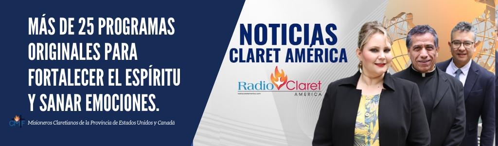 Radio Claret America