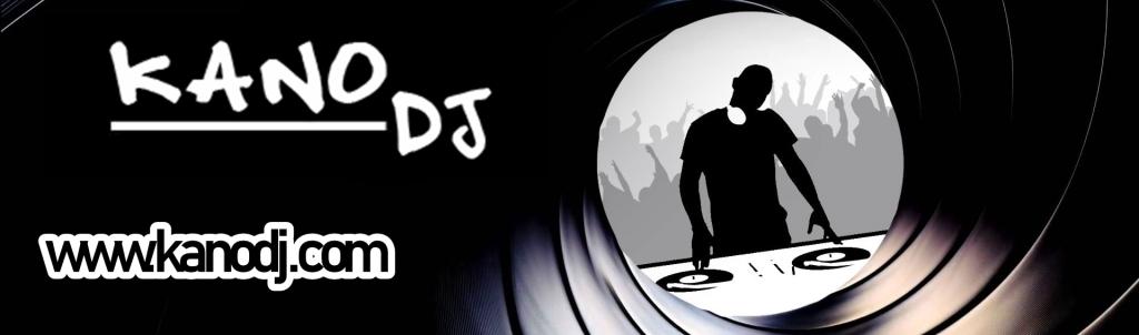 KANO DJ