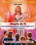 Radio alegria da fe