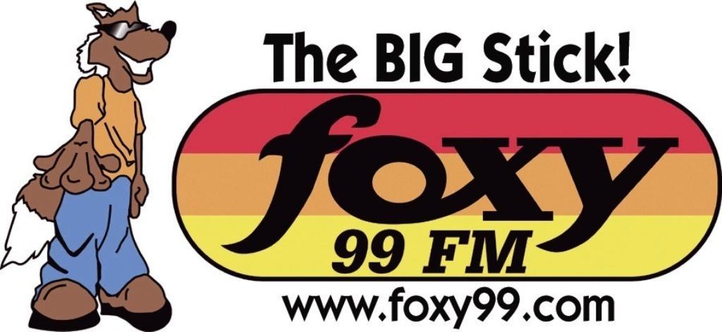 FOXY 99