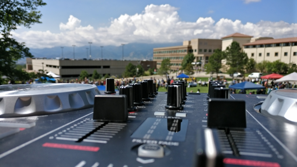 UCCS Radio
