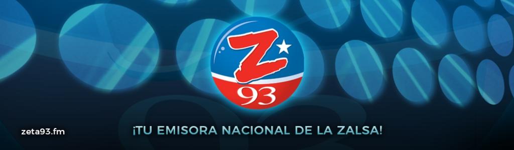 La Zeta 93
