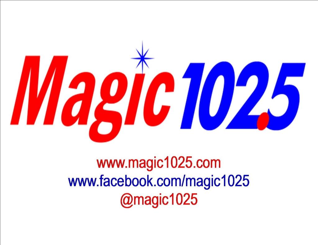 Magic 102.5