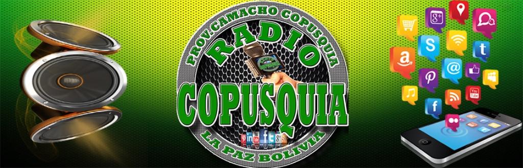 RADIO COPUSQUIA BOLIVIA