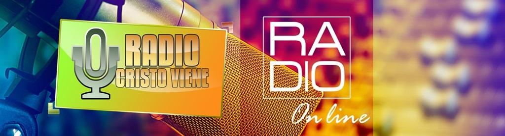 Radio Cristo Viene