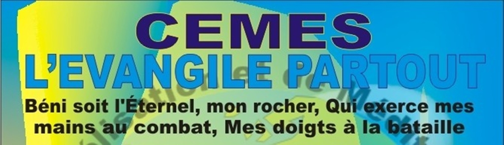 Radio CEMES Haiti
