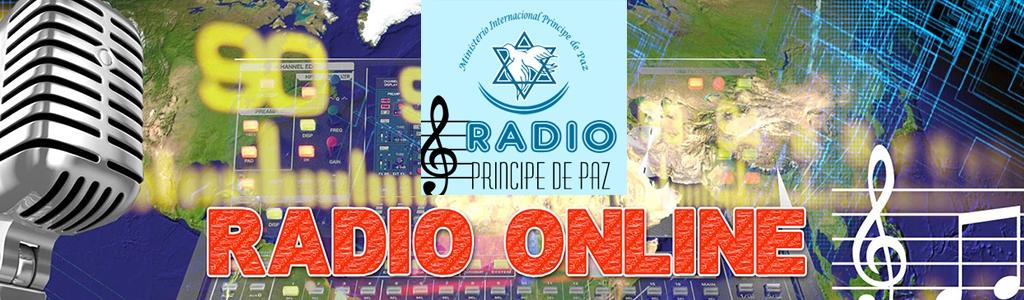 RADIO PRINCIPE DE PAZ GARLAND