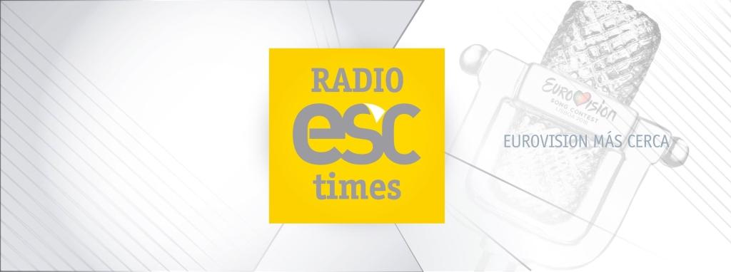 Radio ESCTimes - Eurovision, Sanremo, Melodifestivalen & more!