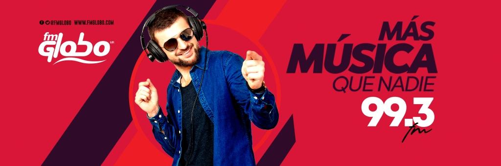 FM Globo 99.3 Tijuana