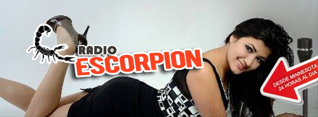 RADIO ESCORPION HD