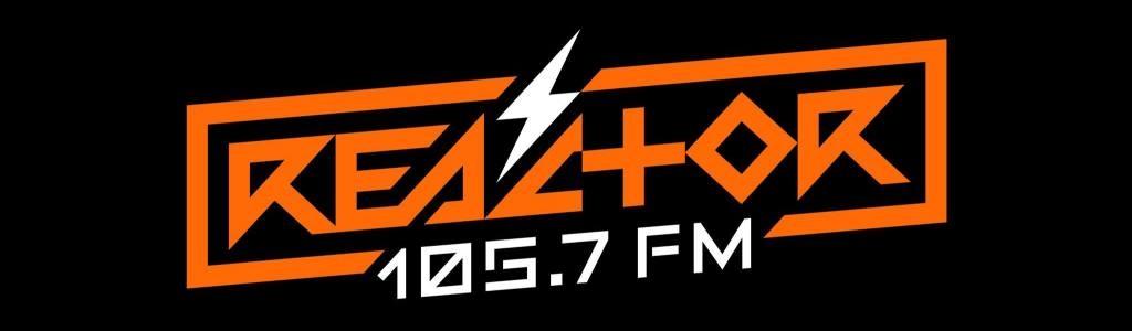 Reactor 105.7 FM Ciudad de México