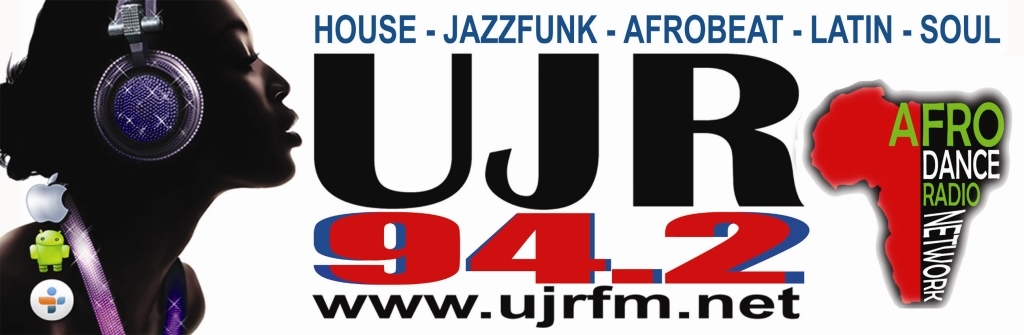 UJR [Unlimited Jams Radio] 92.4 FM