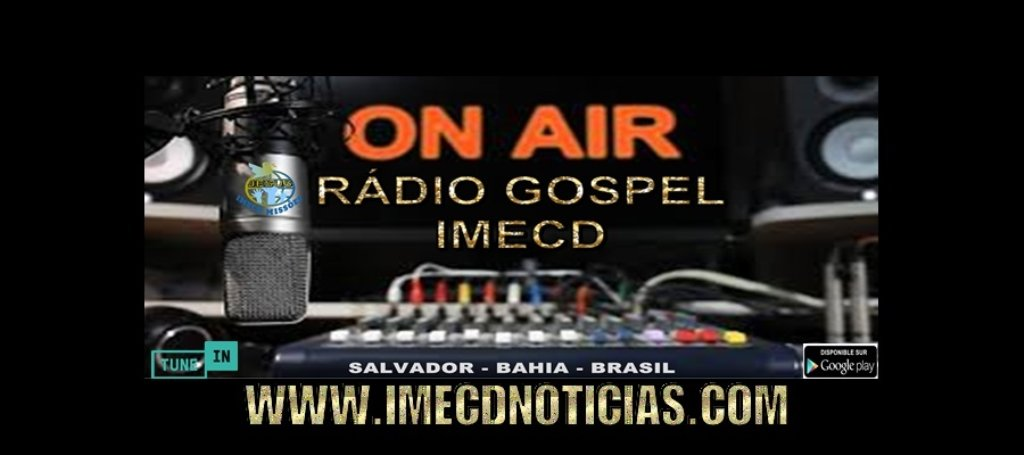 Rádio Gospel IMECD